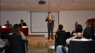 Presentación de Resultados del Índice de Desarrollo Social de la Ciudad de Mexico