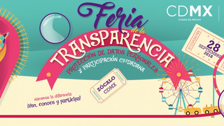 Feria de la Transparencia